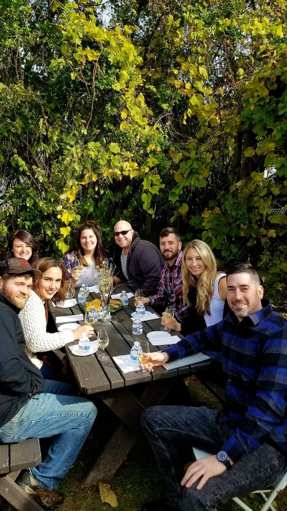 First Glass Wine Tours of Long Island: West Islip, NY