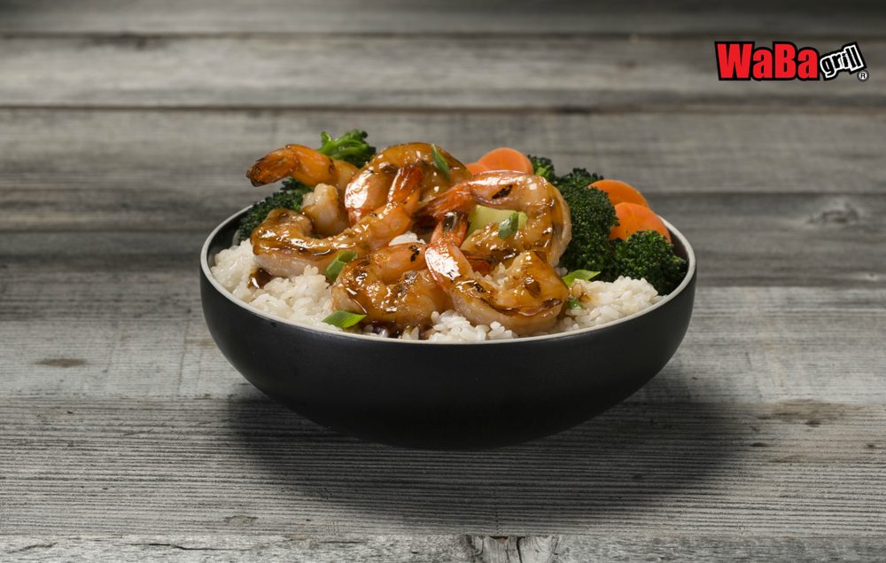 WaBa Grill: 4069 Chicago Ave, Riverside, CA