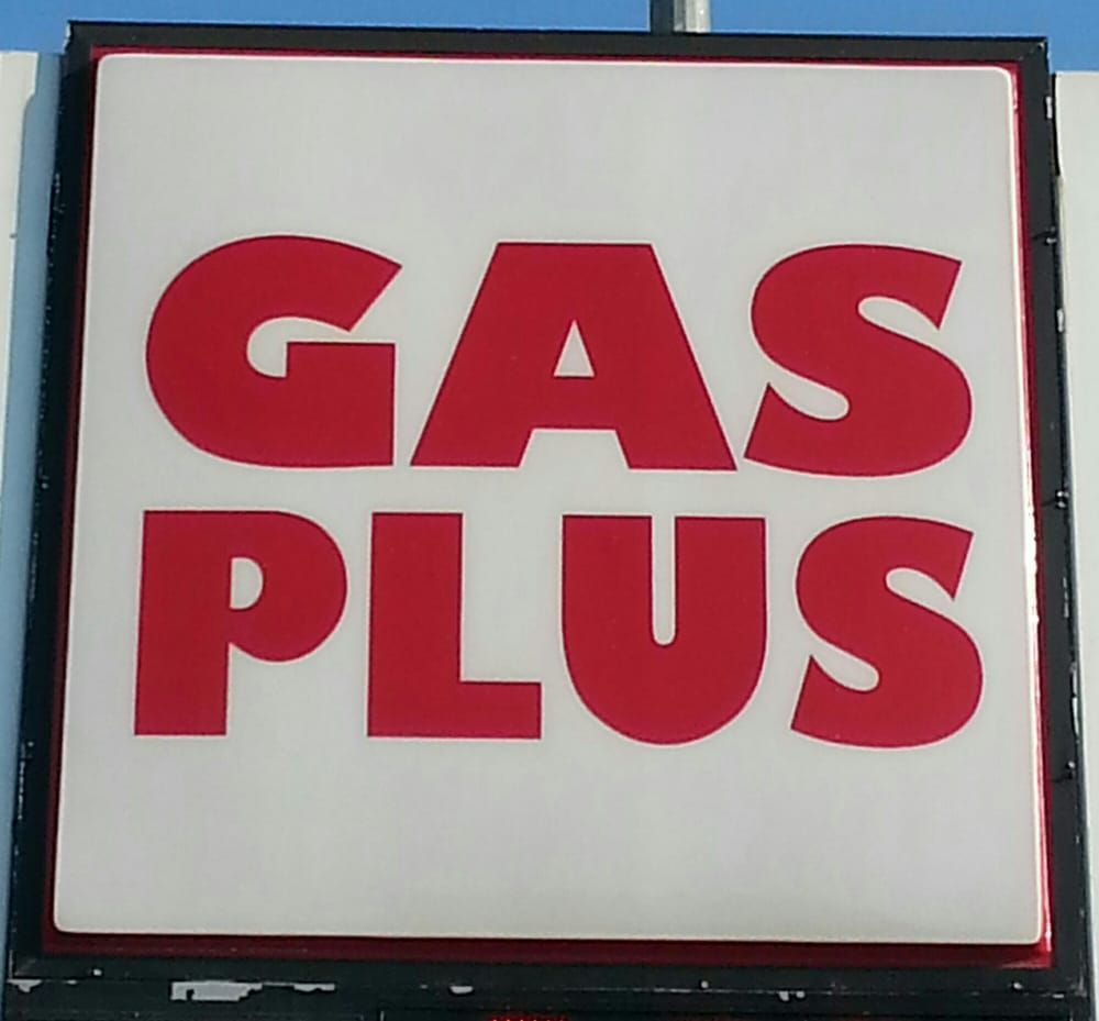 Gas Plus: 501 Main St, Lisbon, ND