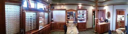 Advanced EyeCare Associates: 315 S Pacific Hwy, Cottage Grove, OR