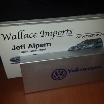 wallace imports of johnson city car dealers johnson city tn united states yelp. Black Bedroom Furniture Sets. Home Design Ideas