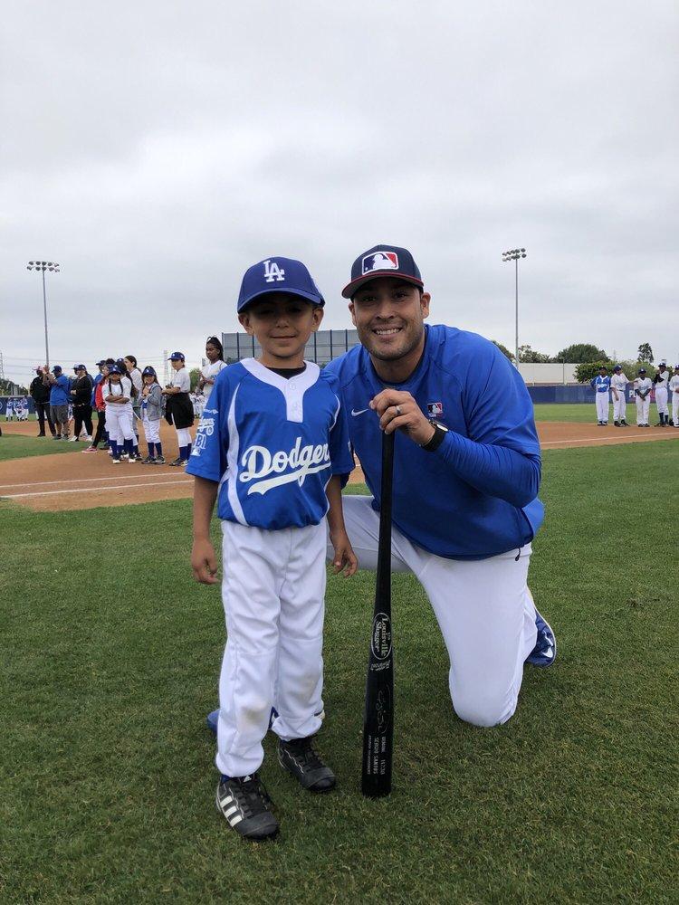 Major League Baseball Urban Youth Academy