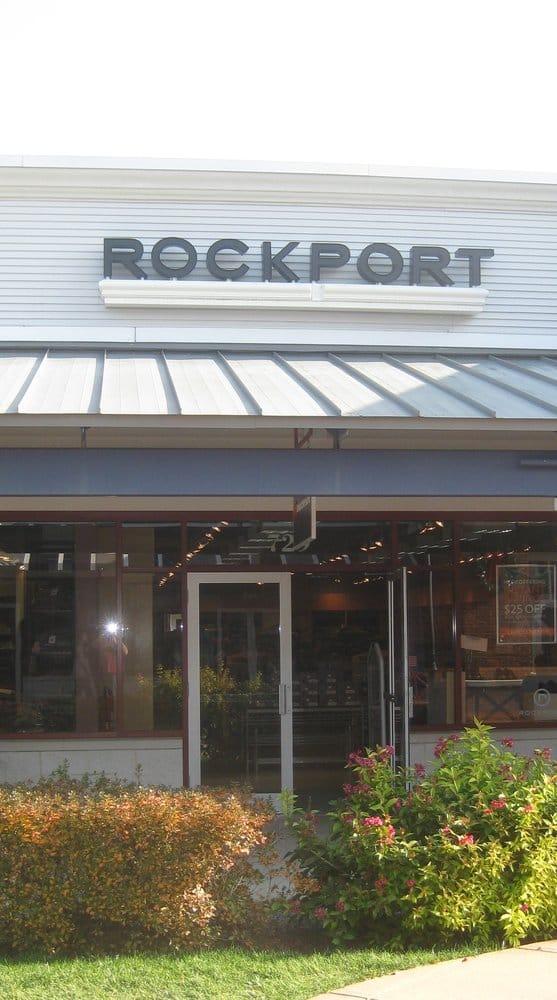 Rockport Outlet Store: 241 Fort Evans Rd NE, Leesburg, VA