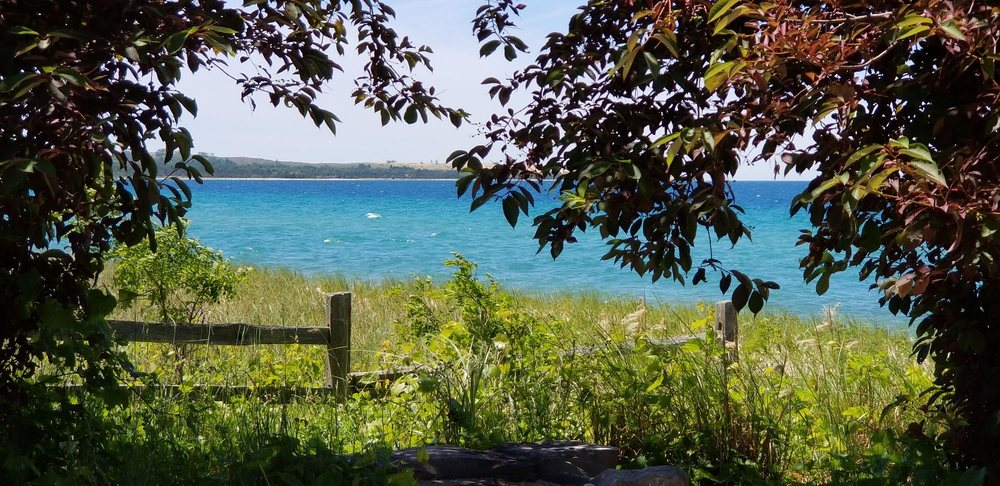 Glen Lake: Just Off M-22, Glen Arbor, MI