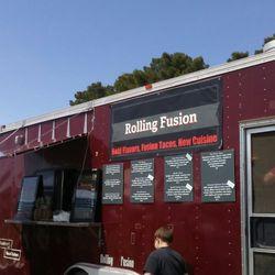 Photo Of Rolling Fusion Las Vegas Nv United States