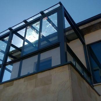 Montaje De Terraza En Aluminio Y Cristal Yelp