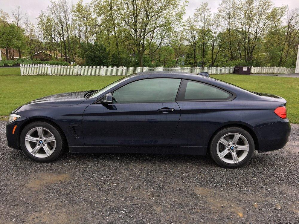 Laurel BMW: 1800 Bedford St, Johnstown, PA