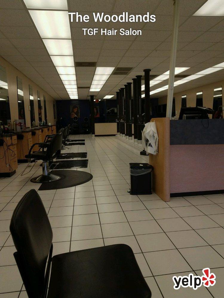 Tgf Hair Salon 10 Reviews Hair Salons 514 Sawdust Rd The