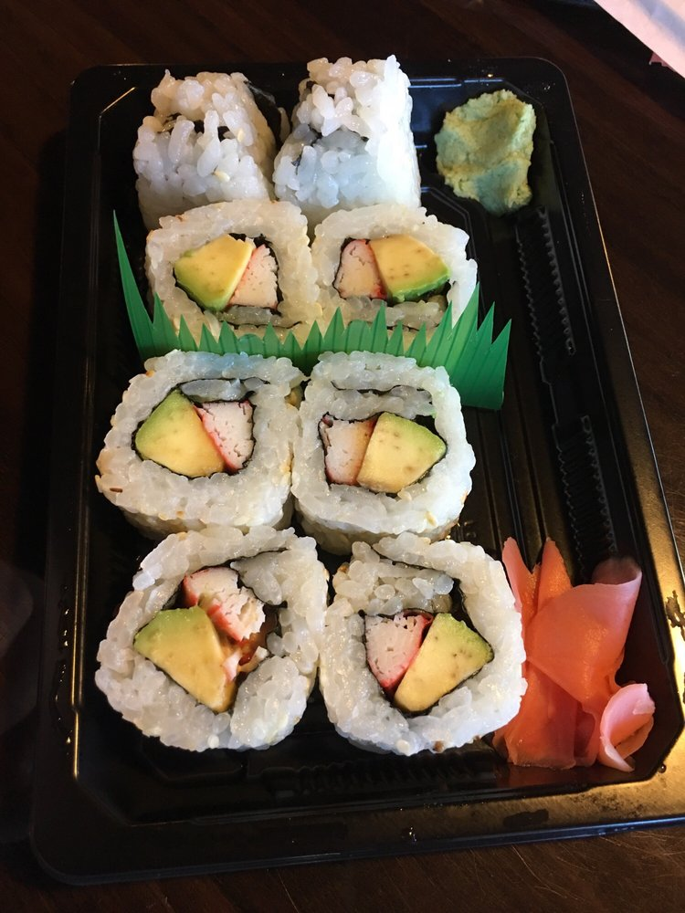 Tokyo Grill: 3151 Forest Dr, Columbia, SC