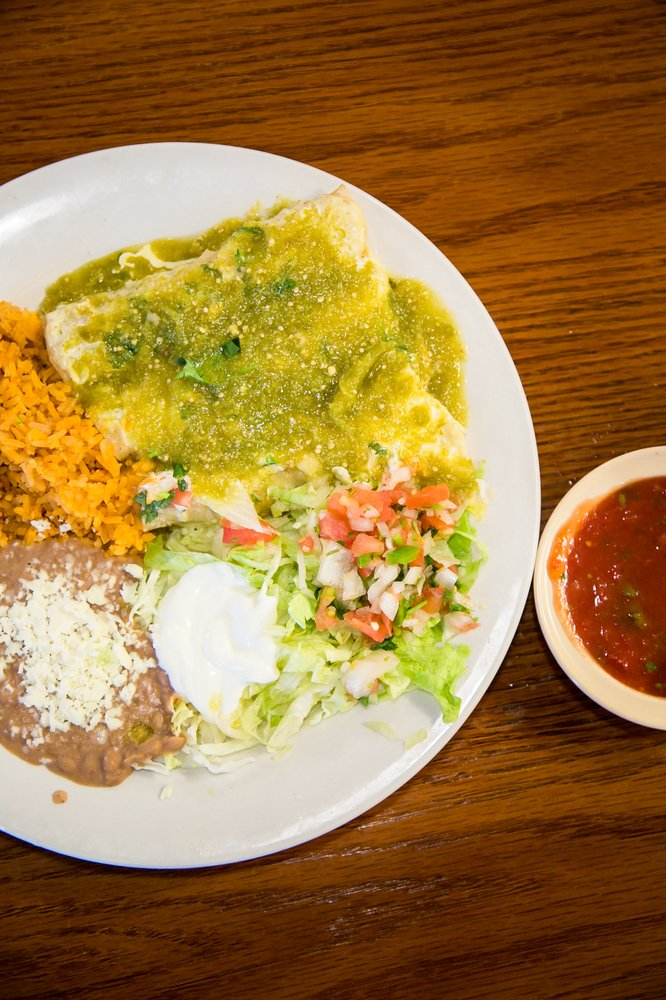 Paraiso Mexican Grille and Bar: 2639 Placida Rd, Englewood, FL