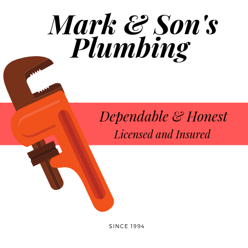Mark and Son's Plumbing: Buffalo, SC