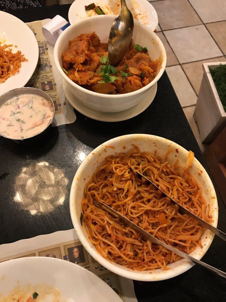 Madras Chopsticks: 2465 Centreville Rd, Herndon, VA
