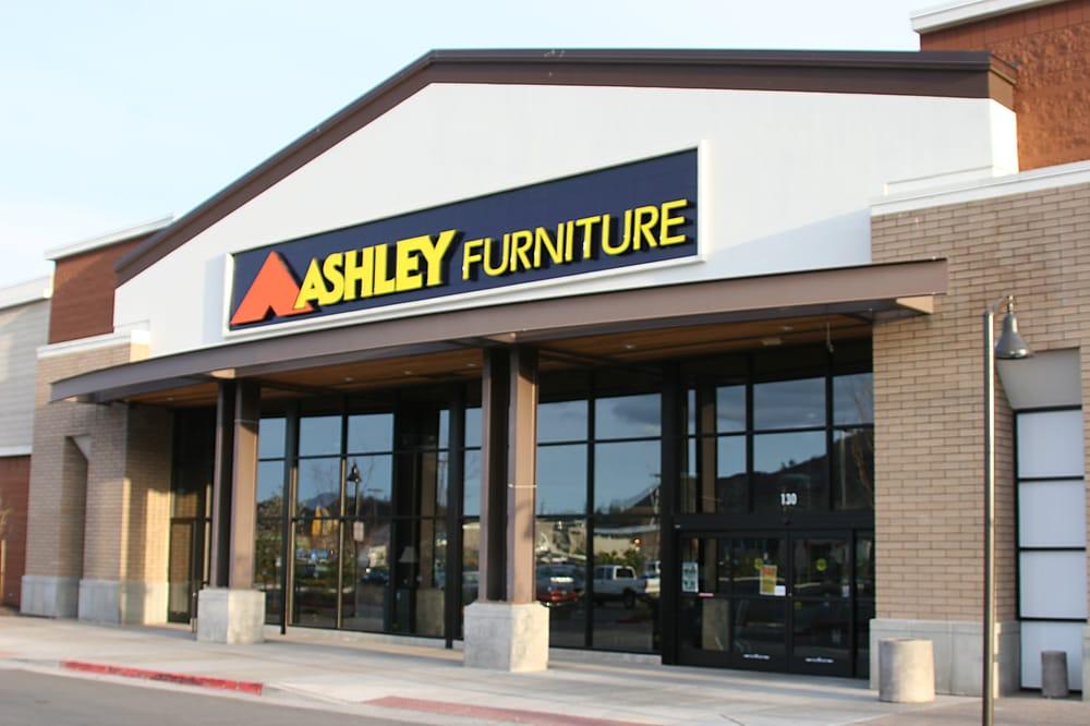 Ashley Homestore Closed 17 Photos 17 Reviews Furniture Shops 5005 E Market Place Dr