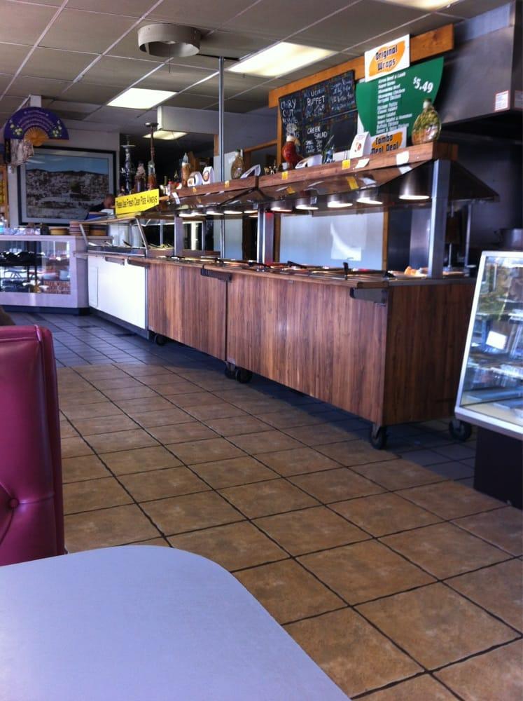 Jerusalem Cafe And Bakery Kansas City
