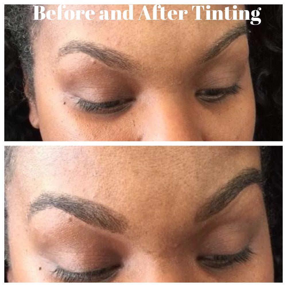Newrain Eyebrow Threading 65 Photos 156 Reviews Skin Care