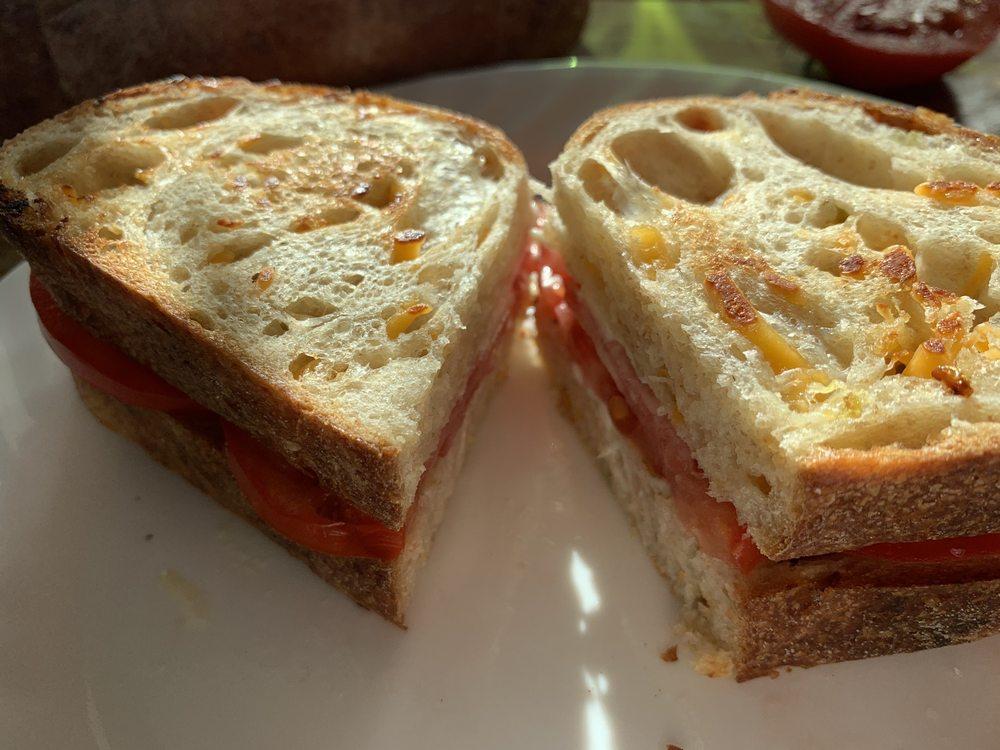 Bread in Blaine: 8020 Kickerville Rd, Blaine, WA