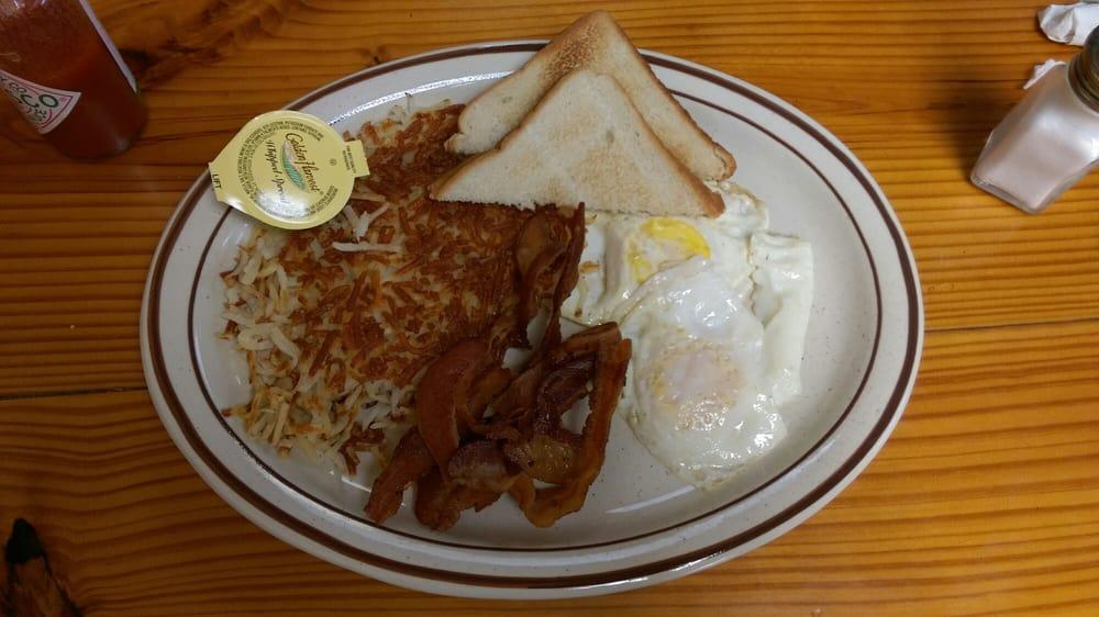 Buds Cafe Knox City