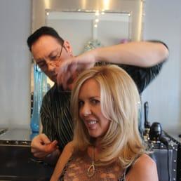 Urban glam salon 36 fotos friseur 947 ne 19th ave for 2 blond salon fort lauderdale