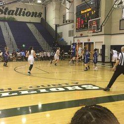 South County High School | Fairfax County Public Schools