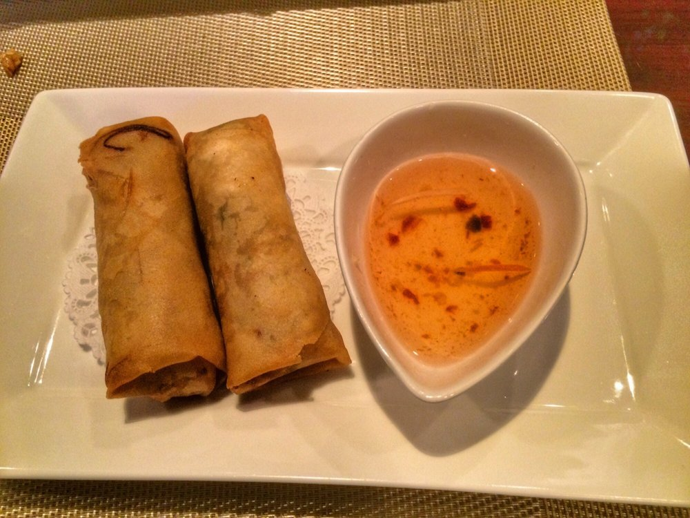 Lemongrass Asian Grill: 232 Spielman Hwy, Burlington, CT