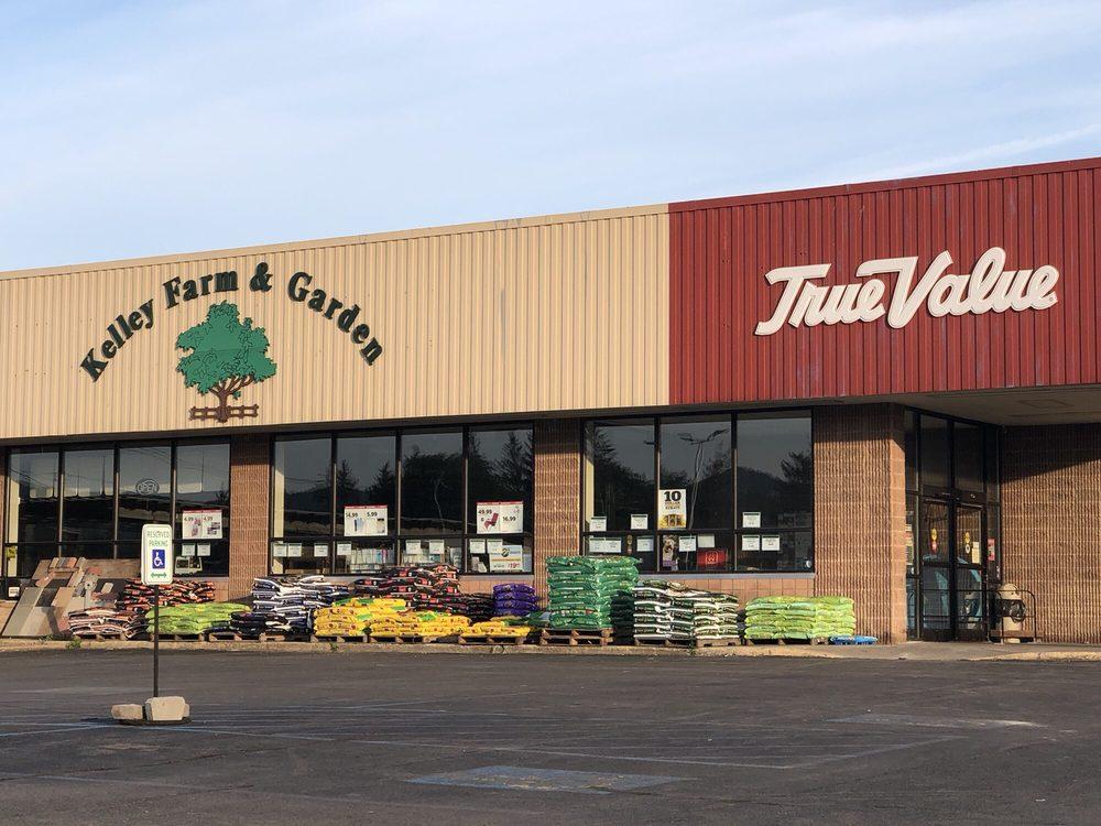 Kelley Farm & Garden Agway True Value: 239 W Main St, Cobleskill, NY