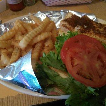 Seafood kitchen 118 photos 62 reviews seafood 31 for Atlantic fish menu