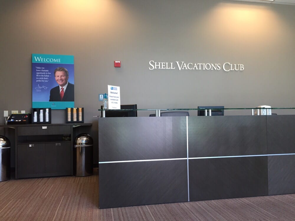 New Shell Vacations Club Office Yelp - Shellvacationsclub