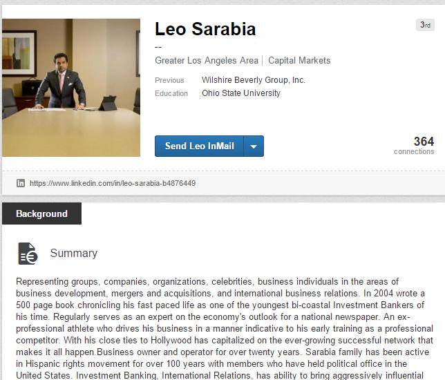 state leo website