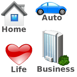 Derek bilbao inside insurance assurance auto et maison for Assurance auto maison