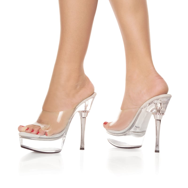Transvestite shoes new york