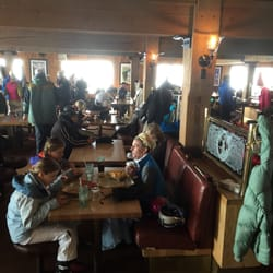Photo Of Lookout Restaurant Sun Valley Id United States