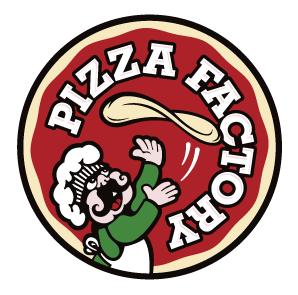 Pizza Factory: 126 West Main St, Grangeville, ID