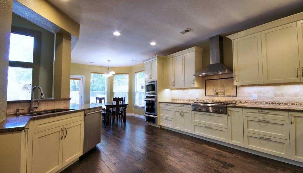 Kitchen remodel in Circle C Ranch neighborhood of Austin, TX - Yelp