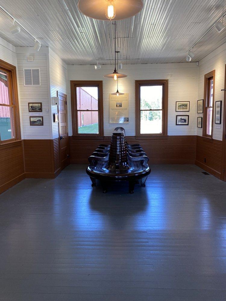 Social Spots from Pennsylvania Trolley Museum