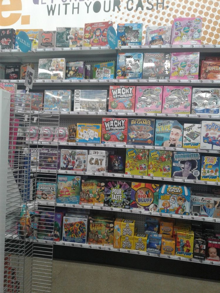 Five Below: 850 Grand Central Ave, Vienna, WV