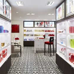 Beau Photo Of The Red Door Salon U0026 Spa   Chicago, IL, United States.