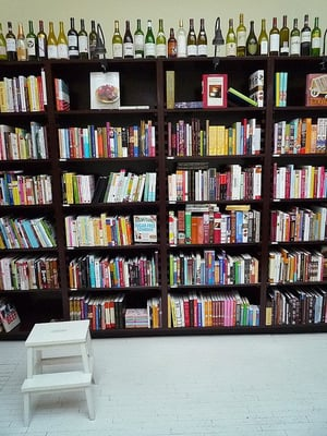Librairie Appetite for Books