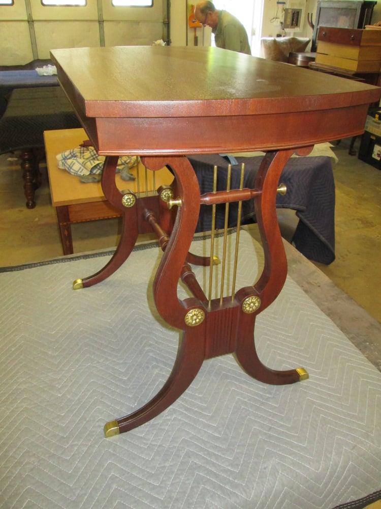 Classic Furniture Works: 150 Nichols St, Bel Air, MD