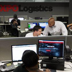 XPO Logistics Last Mile - 96 photos & 656 avis - Messagers et