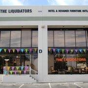 The liquidators 54 photos 32 reviews furniture for Z furniture outlet las vegas