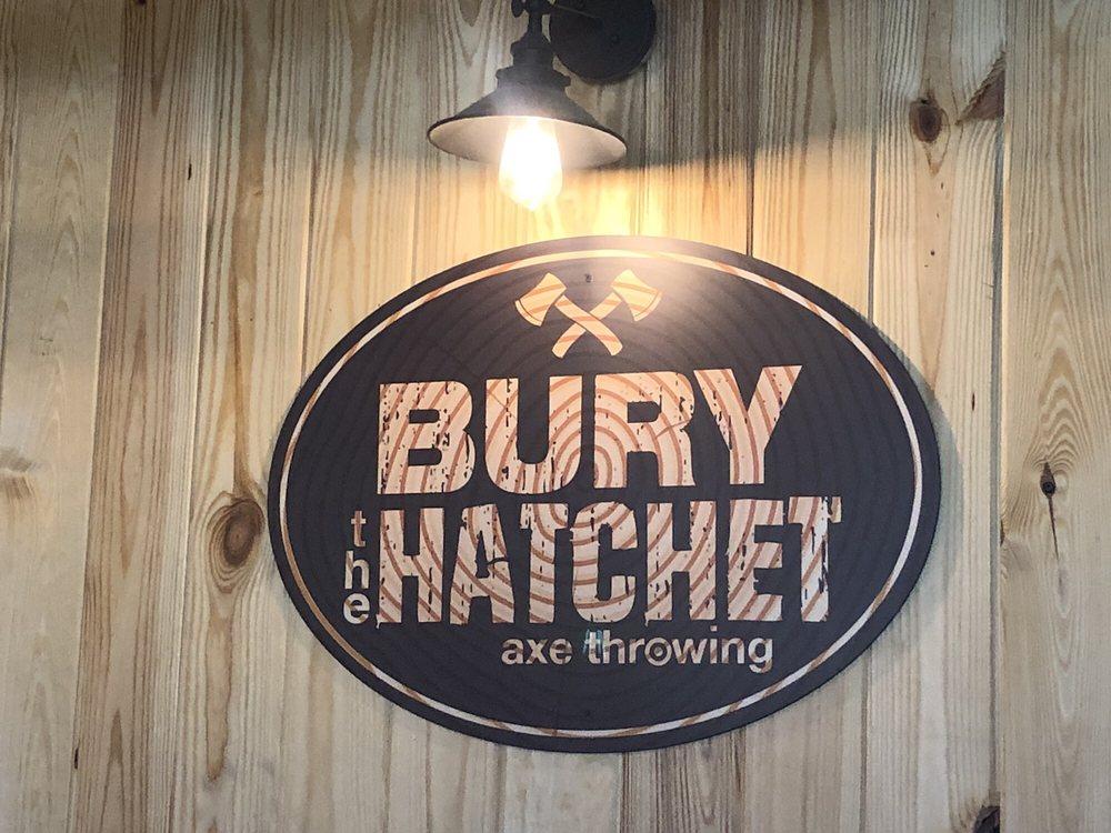 Bury the Hatchet: 939 Oak Field Dr, Brandon, FL