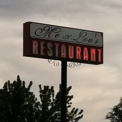 Me N Lou S Restaurant Malad City Id