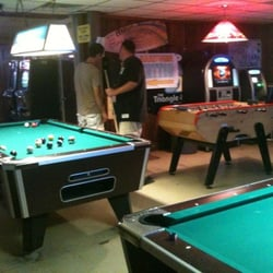 Triangle Lounge Dive Bars Wrightsville Ave Wilmington NC - Pool table movers wilmington nc