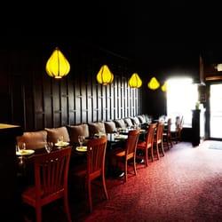 Photo Of Bai Tong Thai Restaurant Tukwila Wa United States