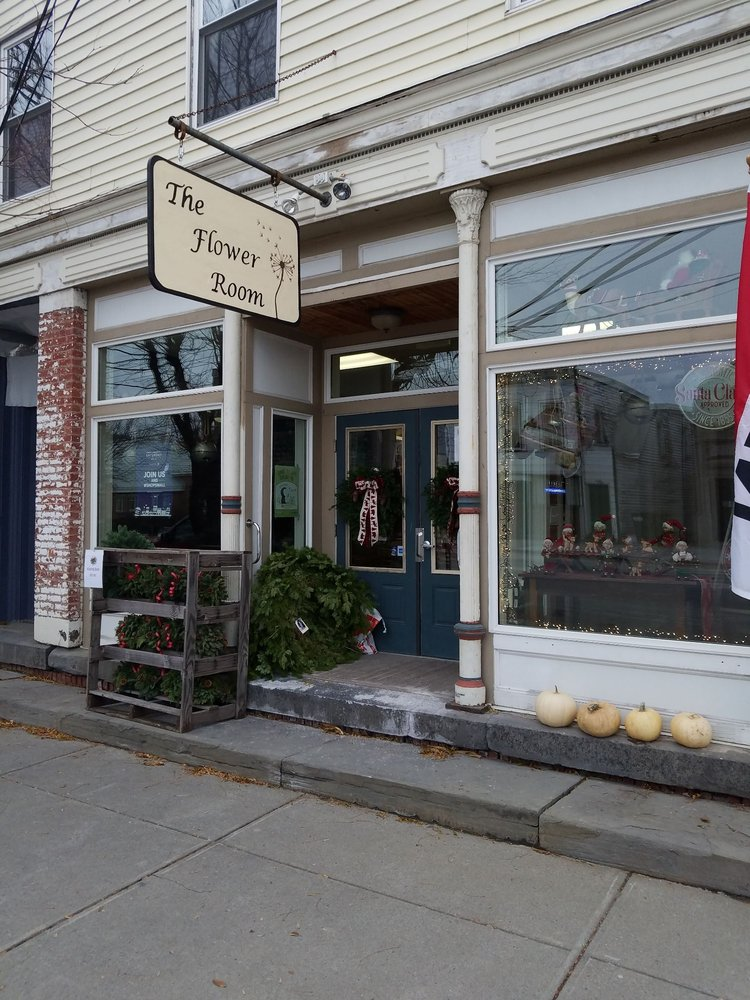 The Flower Room: 308 Main St, Middleburgh, NY