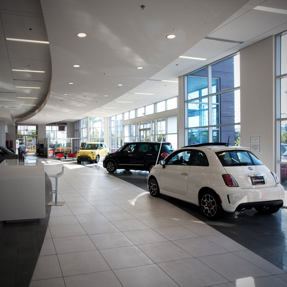 Hawthorne Fiat Dealers >> AutoNation FIAT South Bay - CLOSED - 27 Photos & 118 Reviews - Car Dealers - 14700 Hindry Ave ...