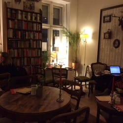Herman Schulz 15 Fotos 12 Beiträge Café Finowstr 33