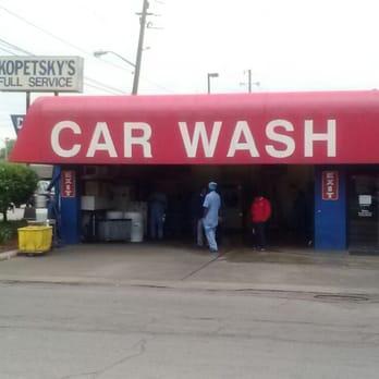 Kopetsky S Car Wash Coupons Indianapolis