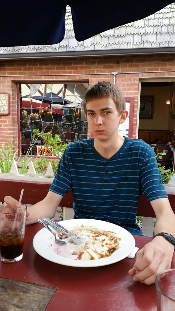 Viking Garden Restaurant Solvang Ca