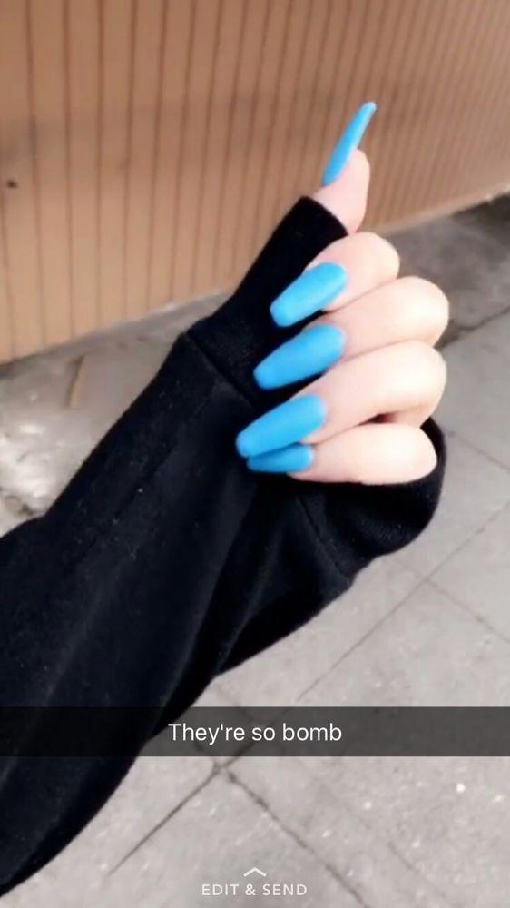 Glamour Nails: 7722 Aurora Ave N, Seattle, WA